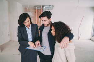 Key benefits of working with a real estate agent